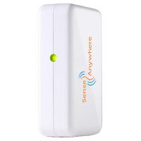 Indoor access point Sense anywhere