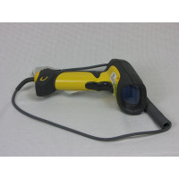 Climet. RS-232 Barcode Scanner for particle counter