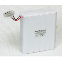 Climet. Batteries Replacement and Spare Batteries