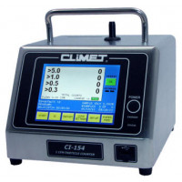 Climet CI-x5x Series  Airborne Portable Particle Counter