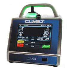 Climet CI-x70 Series NextGen Airborne Portable Particle Counter