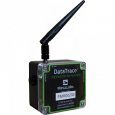 The MPRF repeater Data Trace