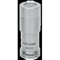 Micropack III Pressure Data Logger Data Trace